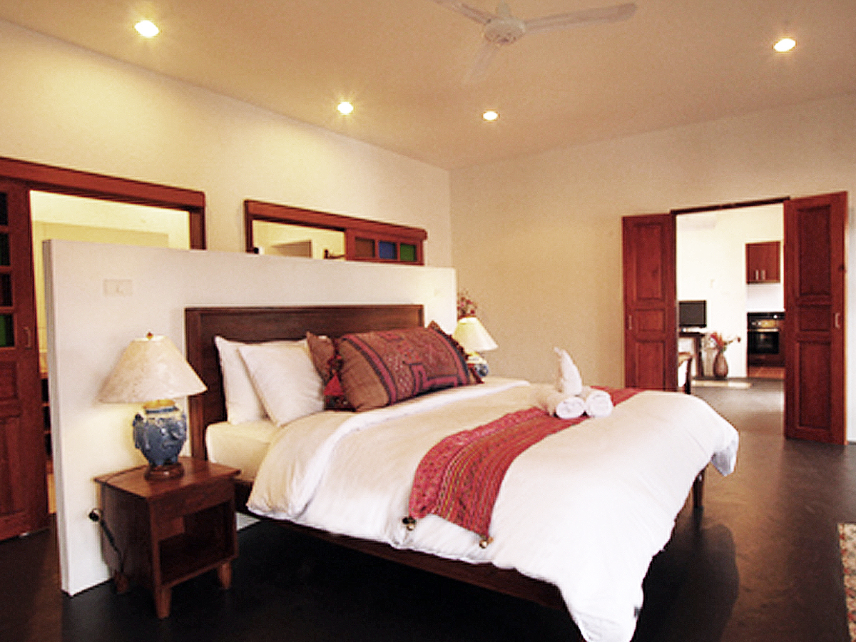 Family Suite at Jasmine Hills Lodge - Chiang Mai, Thailand